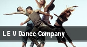 L-E-V Dance Company Seattle tickets