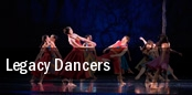 Legacy Dancers Regent Theatre tickets