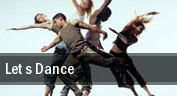 Let s Dance Pensacola Bay Center tickets