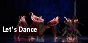 Let's Dance Pensacola Bay Center tickets