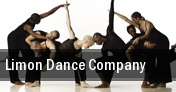 Limon Dance Company Curtis M Phillips Center Black Box tickets