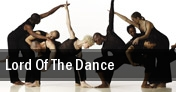 Lord of the Dance North Charleston Performing Arts Center tickets