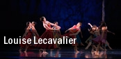 Louise Lecavalier Montreal tickets