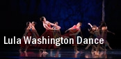 Lula Washington Dance Attucks Theatre tickets