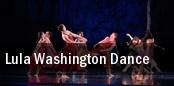 Lula Washington Dance tickets