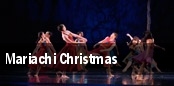 Mariachi Christmas tickets