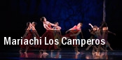 Mariachi Los Camperos tickets