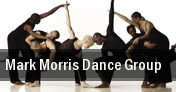 Mark Morris Dance Group Berkeley tickets