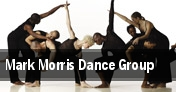 Mark Morris Dance Group Cleveland tickets
