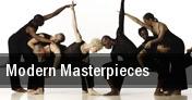 Modern Masterpieces tickets