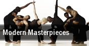 Modern Masterpieces Seattle tickets