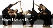 Move Live on Tour Chicago tickets