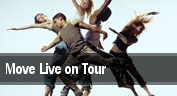 Move Live on Tour tickets