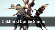 Oakhurst Dance Studio tickets