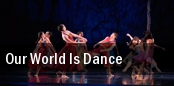 Our World Is Dance tickets