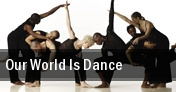 Our World Is Dance Royce Hall tickets