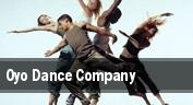 Oyo Dance Company Columbus tickets