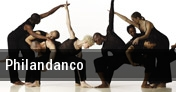 Philandanco Clay Center tickets