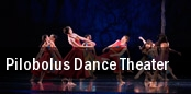 Pilobolus Dance Theater Dallas tickets