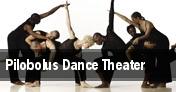 Pilobolus Dance Theater Houston tickets