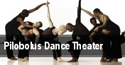 Pilobolus Dance Theater San Antonio tickets