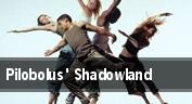 Pilobolus' Shadowland tickets