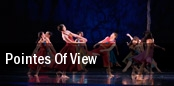 Pointes Of View tickets