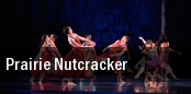 Prairie Nutcracker Beach/Schmidt Performing Arts Center tickets