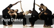 Pure Dance tickets