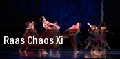 Raas Chaos XI Lisner Auditorium tickets