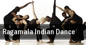 Ragamala Indian Dance Music Hall Center tickets