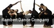 Rambert Dance Company tickets