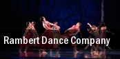 Rambert Dance Company Sadlers Wells tickets