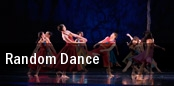 Random Dance Ann Arbor tickets