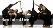 Raw Talent Live tickets