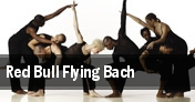 Red Bull Flying Bach Chicago tickets