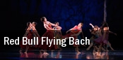 Red Bull Flying Bach Stadthalle Bayreuth tickets