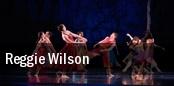 Reggie Wilson tickets