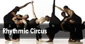 Rhythmic Circus Cleveland tickets