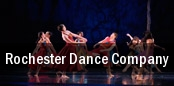 Rochester Dance Company Mayo Civic Center Presentation Hall tickets