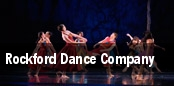 Rockford Dance Company Rockford tickets