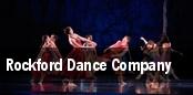 Rockford Dance Company Rockford tickets