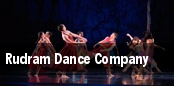 Rudram Dance Company Tampa tickets