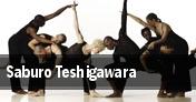 Saburo Teshigawara tickets