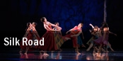 Silk Road New York tickets