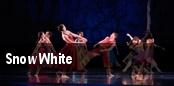 Snow White Cape Cod Melody Tent tickets