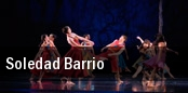 Soledad Barrio tickets