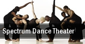 Spectrum Dance Theater Bass Concert Hall tickets