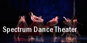 Spectrum Dance Theater Moore Theatre tickets