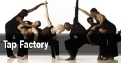 Tap Factory tickets